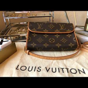 Louis Vuitton Florentine Pouchette